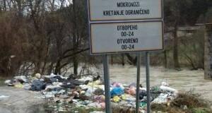 Opštine Rudo i Priboj zajedno rade na rješavanju problema odlaganja smeća u pograničnom pojasu
