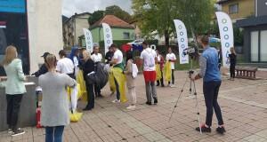 Руђани учествовали у Кока-колиној акцији Од извора до мора