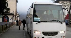 Registrovani redovi vožnje u linijskom prevozu lica na teritoriji opštine Rudo